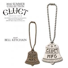 CLUCT(クラクト) BELL KEYCHAIN CLUCT 2016 夏 メンズ キーリング