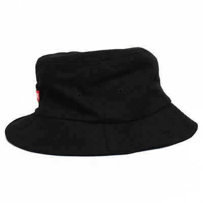 BEN DAVIS ベンデイビス BOX LOGO BUCKET HAT メンズ ハット バケットハット 帽子 ストリート BENDAVIS  ベンデービス 8dfca337785