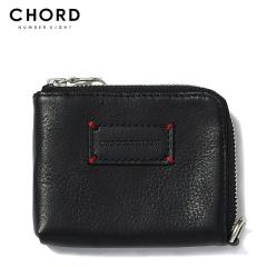 30%OFF SALE セール CHORD NUMBER EIGHT コードナンバーエイト SHORT WALLET chordnumbereight 【cha1-02l1-wb02】 メンズ 財布 送料無料 ストリート