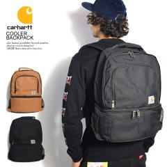 Carhartt カーハート COOLER BACKPACK メンズ 2-in-1断熱クーラーバックパック バッグ カバン 送料無料 ストリート